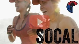 Spartan Race SoCal Sprint & Super 2014 (OFFICIAL VIDEO)