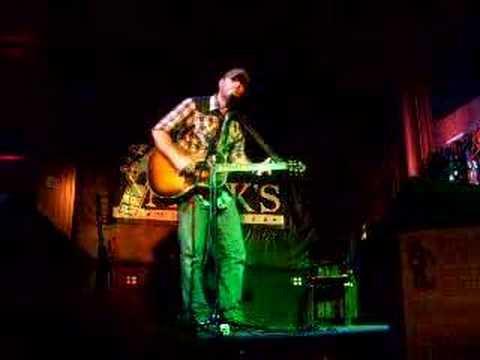 Korey Anderson live at Mick's Music Bar - Omaha