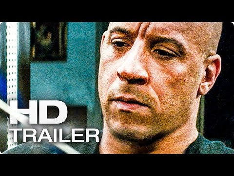Exklusiv: THE LAST WITCH HUNTER Teaser Trailer German Deutsch (2015)