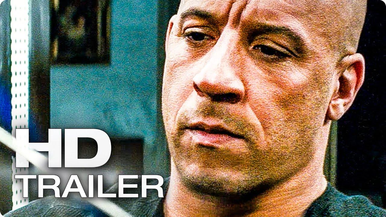 Exklusiv: THE LAST WITCH HUNTER Teaser Trailer German Deutsch (2015)
