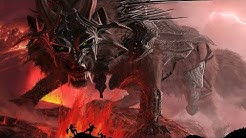 Fenrir The Lord of Wolves - Norse Mythology