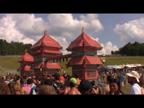 ALL GOOD Music Festival 2009 Recap