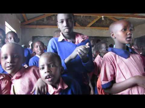 Right to Smile - Closing Ceremony Ilkilorit Primary School