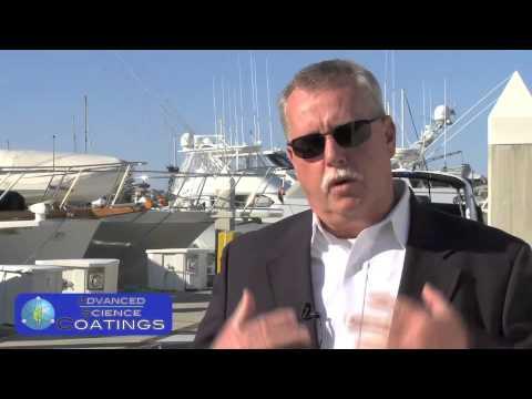 Advanced Science Coatings - Marine & Hull Coat