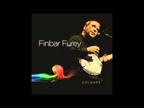 Finbar Furey - The Old Man