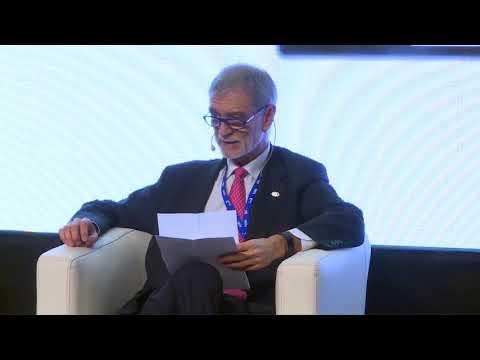 Inauguración Expo Aladi- Perú 2018