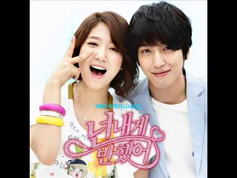 Heartstrings OST Special