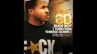 Chris Freeman  - Rude Boy (Turn Dem