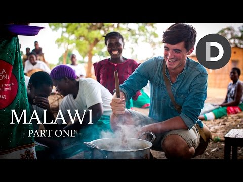 Exploring Malawi   PART ONE