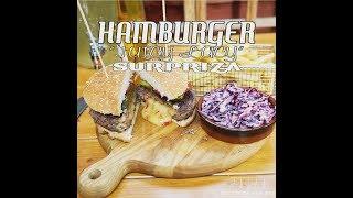 Hamburger dublu