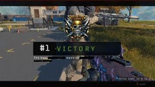 First game of the day - Duos WIN!