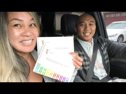Our 23andMe Results as Filipino-Americans