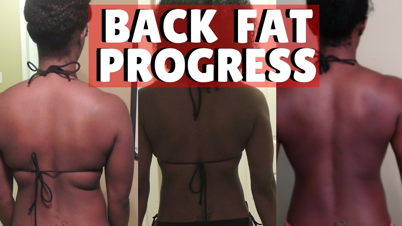how to lose fat rolls