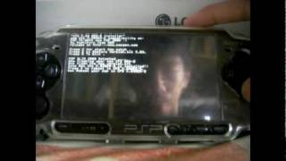 How To Install CFW 5.03 Gen-B on your PSP 2000 and 3000