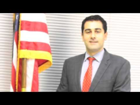 Iranian Immigration Lawyer Persian-Farsi , Los Angeles, California, USA