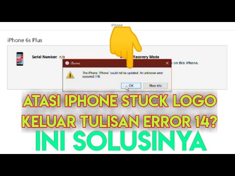 Best Way to Fix iTunes Error 3194 for iOS 11 and iOS 10 iPhone/iPad/iPod Hindi urdu Tutorials.