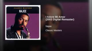 I Adore Mi Amor (2003 Digital Remaster)