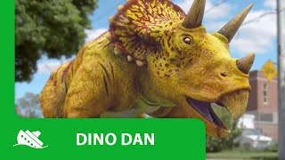 Click here to subscribe for more dinosaur action every week! http:/...