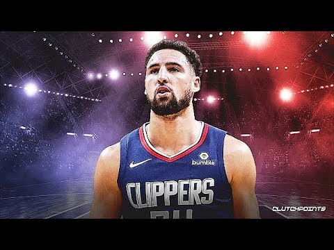 Klay Thompson Open To Clippers Meeting Unless Warriors Offer Max Contract! 2019 NBA Free Agency