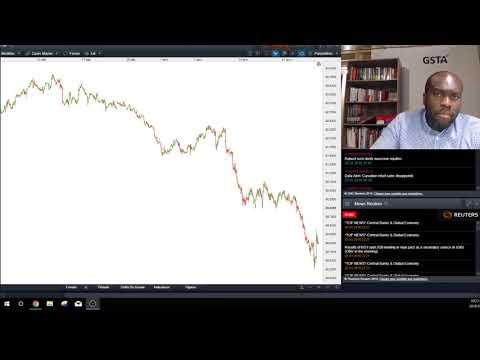 2018 01 25 Le statut de trader de façon générale