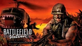 Descargar Battlefield Vietnam Full Español