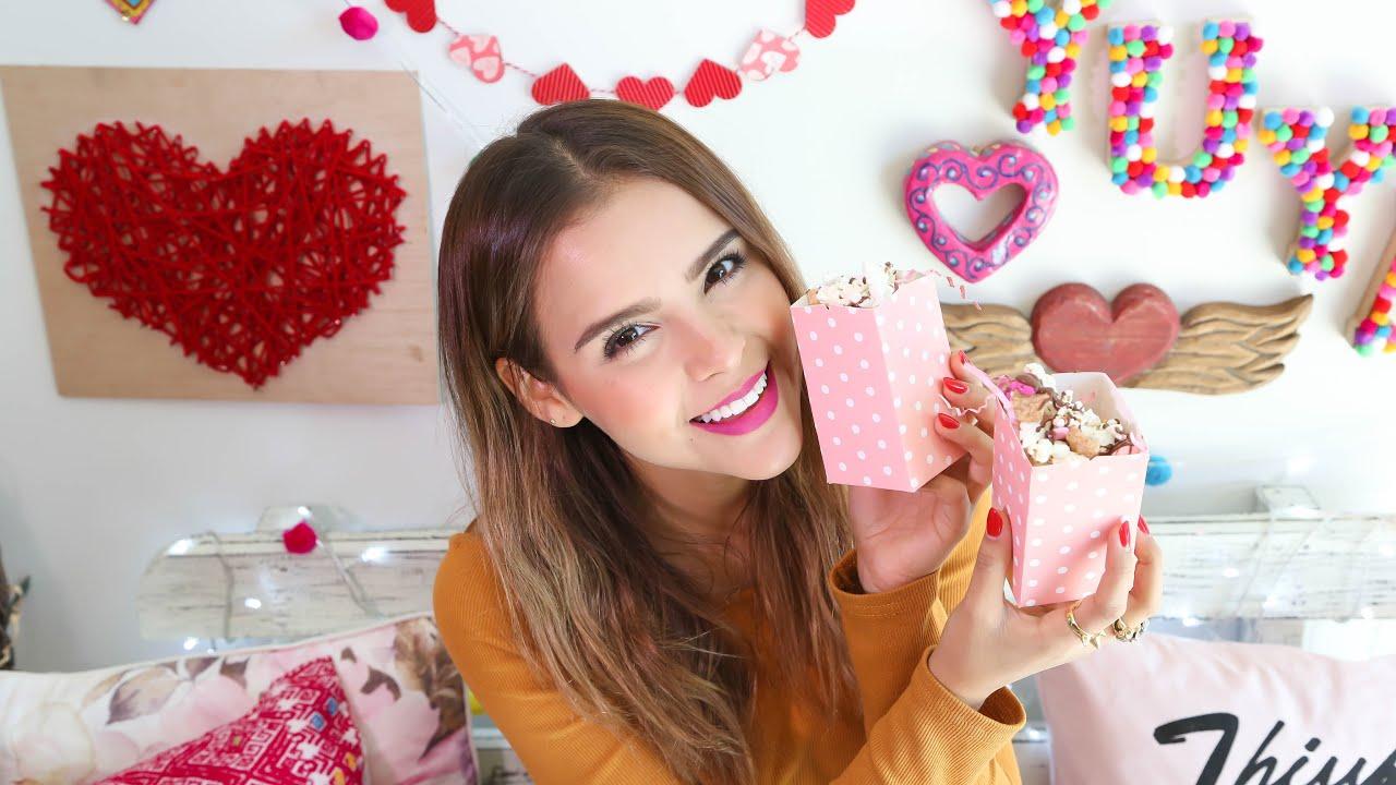 Regalitos comestibles de amor yuya youtube for Ideas para regalar para navidad
