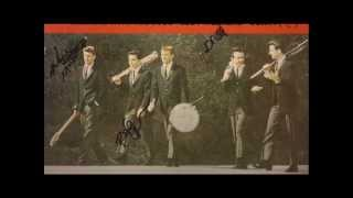 The Rumblers - Stomping Time on Highland Records
