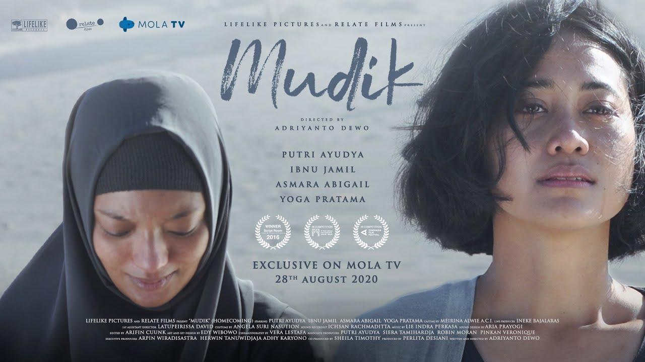 Mudik (2019)