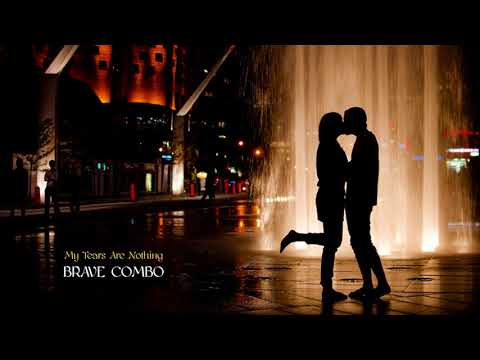 Brave Combo – My Tears Are Nothing
