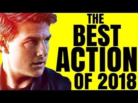 Why Mission: Impossible - Fallout is the Best Action Movie of 2018 (So Far)