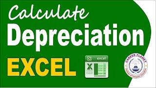 Calculate Deprecation in MS Excel  Methods of Deprecation in Microsoft Excel  Online Excel Training