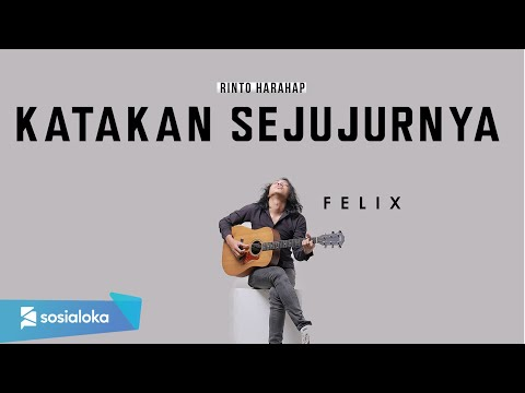 Katakan Sejujurnya Endang S Taurina ( Felix Irwan Cover ) #lirik