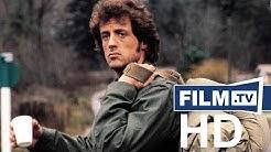 Rambo Trailer Deutsch German (1983)
