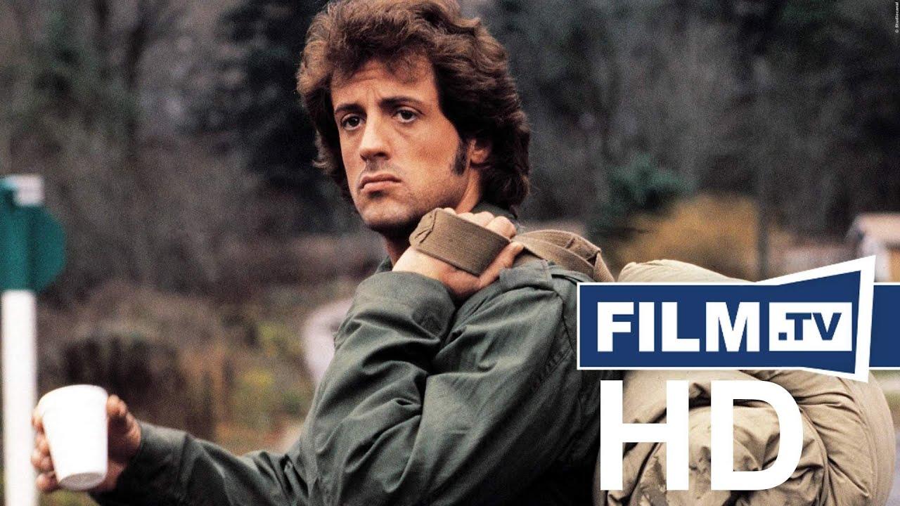 Rambo Trailer Deutsch
