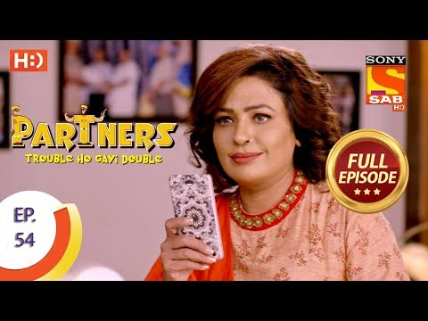 Partners Trouble Ho Gayi Double - Ep 54 - Full Episode - 9th February, 2018
