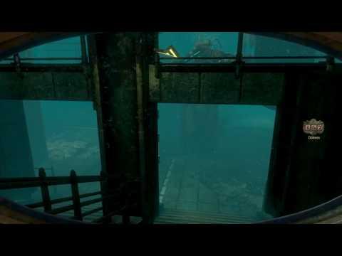 Bioshock 2 PC Español - 9na Mision Interior De Persephone - Parte 7 De 7 (Final Del Juego)