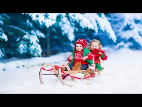 'Зима- красунечка' -