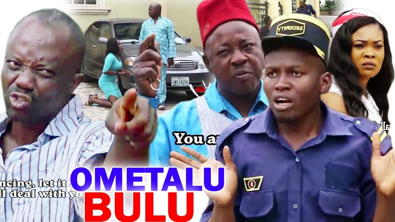 Download Ometalu Bulu - 2020 Latest Nigerian Nollywood Igbo Movie Full HD