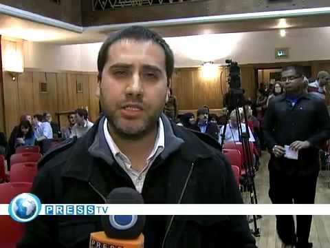 Media Coverage: Muslims debate the BNP and Anti-Muslim Critics