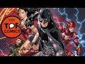 Todo lo que debes saber de Justice League