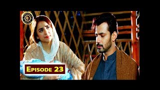 Pukaar Episode 23 - 21st June 2018 - Top Pakistani Drama