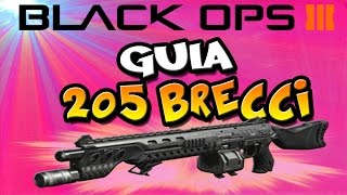 V�deo Call of Duty: Black Ops III