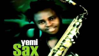Yemi Sax - Love Is Wicked (Original By Brick & Lace)