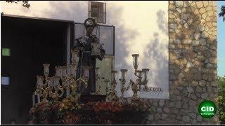 Glorias 2019 - Salida de San Antonio de Padua de los Dolores de Torreblanca (Completo)