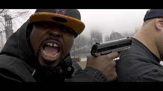 """Scrooge Owens - """"Arrest The Government"""" feat. Napoleon Da Legend, Mad Squablz & R.A the Rugged Man"""