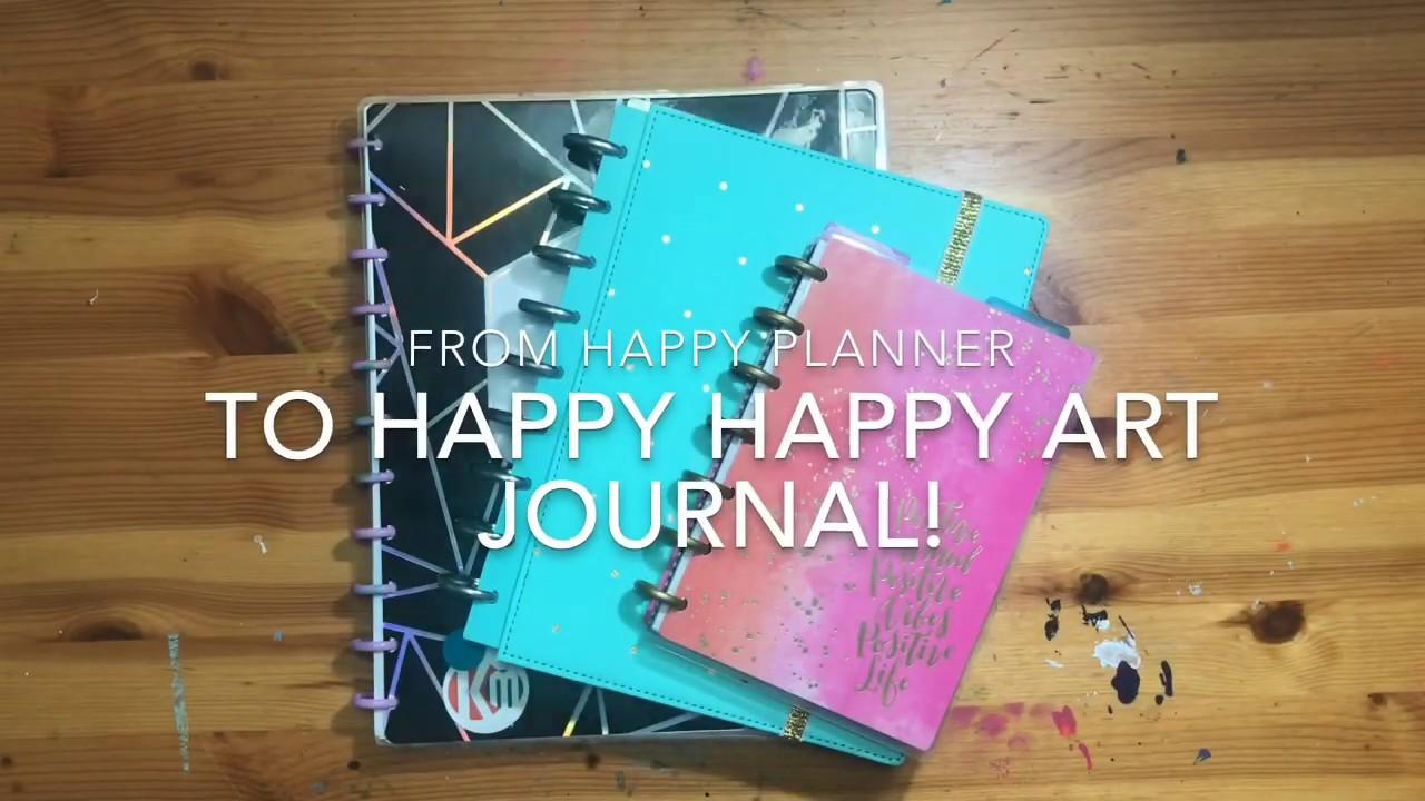 Daily Art Journal Blog