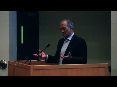 Positive Energy - Trust in Transition Public Panel (Chris Henderson)