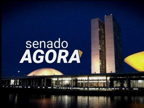 Nesta edição: a resposta do Senado a um crime que tem chocado o Brasil, o estupro