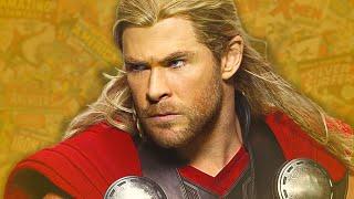 А что если Тор — главный герой КВМ?