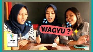 WAGYU ? - XMIA3 GOURMET EPS : 2